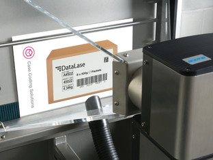Packaging Innovations proves a hit for first timer DataLase