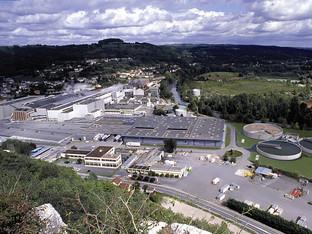 Lecta commits to solar energy at Condat Le Lardin-Saint-Lazare mill
