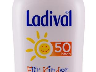 Facelift for Ladival