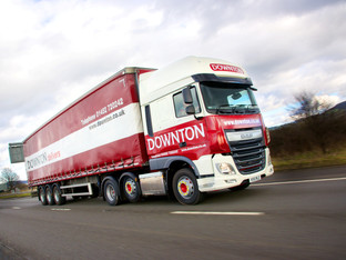 Prinovis UK extends Downton Contract for another five years