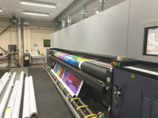 RMC Digital Print's revolution continues with second Durst investment