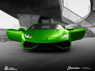 Spandex adds six new colours to vehicle wrap portfolio