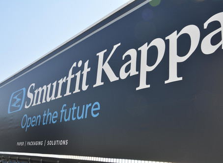 Smurfit Kappa to participate in world's first project on hydrogen energy storage