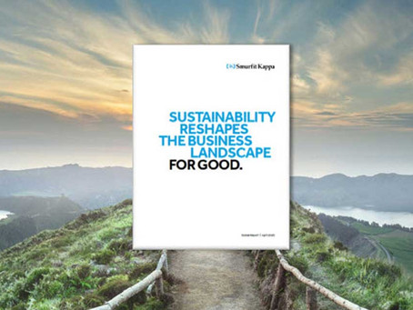 New research reveals sustainability is transforming approach to packaging