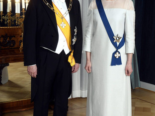 Wood based innovations made appearance at Independence Day Reception in Finland