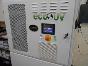 Imedisa embraces the latest UV technology