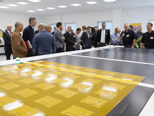 Bobst and Partners to present end to end flexo process experience