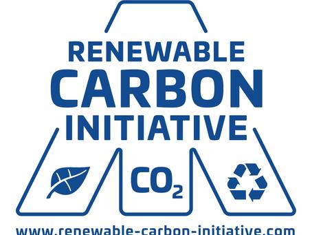 Renewable Carbon Initiative (RCI) draws worldwide attention