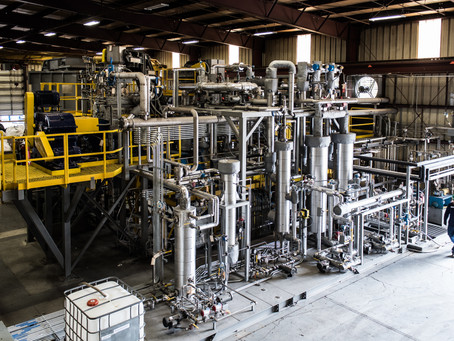 AmSty and Agilyx announce collaboration to build advanced recycling facility