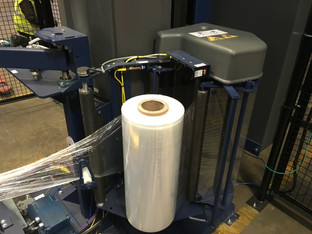Why it is time to reduce the use of stretch film