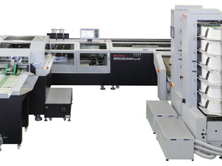 Harlow Printing invests in StitchLiner Mark III
