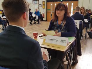 Glossop Cartons addresses industry skills shortage