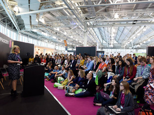 High quality content sees Packaging Innovations London break records