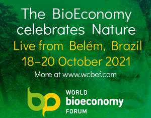 World BioEconomy Forum: online and live