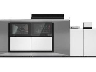 Severn first in UK to take a varioPrint iX-series