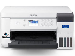 Epson announces its first A4 dye sublimation printer