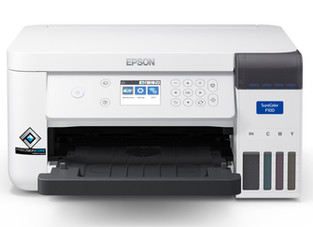 Epson announces its first A4 dye sublimation printer