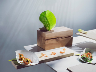 Metsä Board introduces a new plastic free eco barrier paperboard