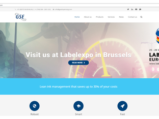 GSE relaunches website