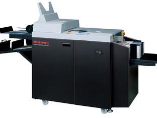 Horizon CRF-362 eliminates bottleneck at Printmates