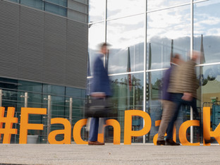 FachPack 2019 points the way ahead for Europe's packaging industry