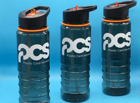 PCS swaps disposable for reusable