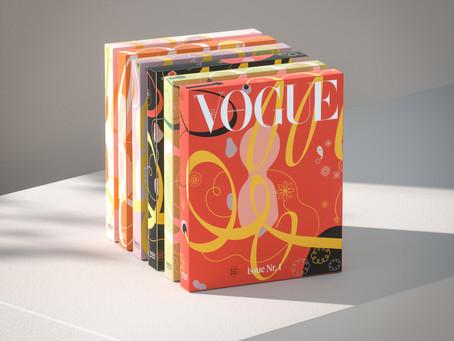 Stora Enso partners with Vogue Scandinavia for eco friendly fashion media