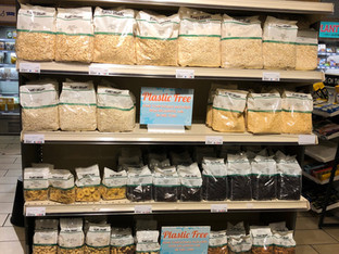 Parkside aids planet organic with sustainability goals