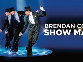Brendan Cole presents 'Show Man'