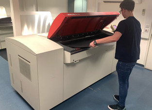Jaymar Packaging adds new plate production