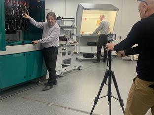Dantex expands UK technical centre
