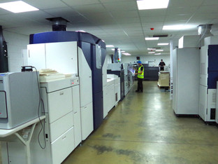 Qualvis builds on-demand with Xerox-Tresu lines