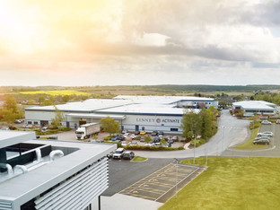 Linney ramps-up production with UK's first Highcon Beam 2