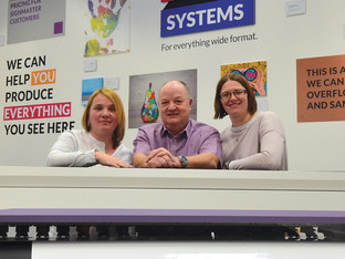 Signmaster appointed to Mimaki channel with sign and graphics focus