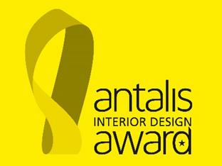 Antalis launches international interior design award