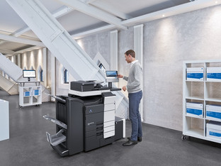 Konica Minolta adds AccurioPrint C759 to expanding print portfolio