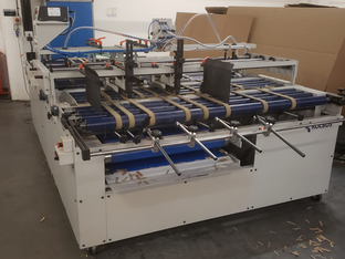 Cumberland Packaging invest in Kolbus Autobox MultiNova