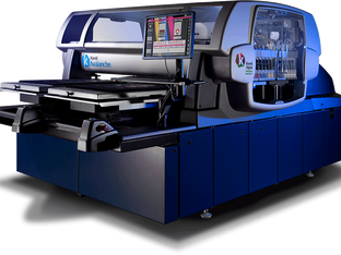 Kornit Digital launches new HD printing technology for the Avalanche