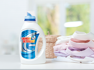 UPM Raflatac meets rigorous home care labelling requirements with global portfolio launch