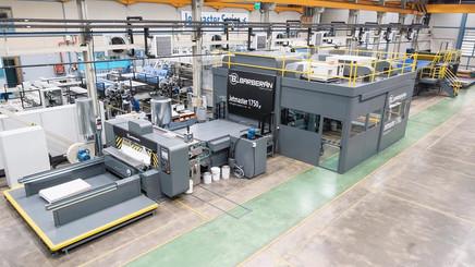 PrintFactory announces strategic partnership with Barberan