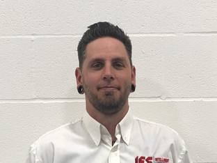 IFS promotes Gareth Read to technical service manager