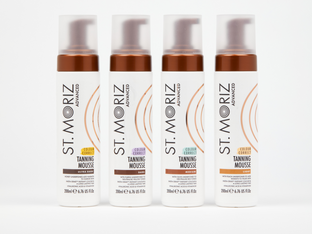 St Moriz calls on The Label Makers to help refresh brand