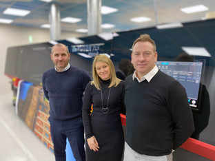 Small Business of the Year winner installs EFI Vutek h3