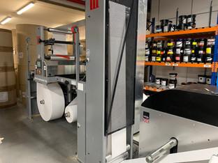 ProPrint raises productivity to meet surge in demand