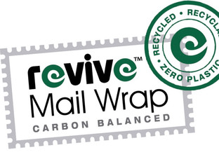 New Revive Mail Wrap