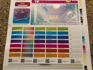 Color-Logic certifies HP Latex R2000