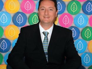 Ryan Miles named as new managing director of Heidelberg UK