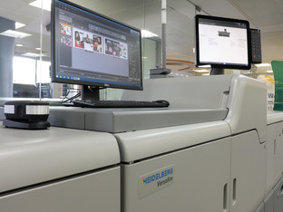 Heidelberg to hold 'Power your digital output' open house