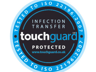 Parkside collaborates with Touchguard to launch anti-microbial packaging
