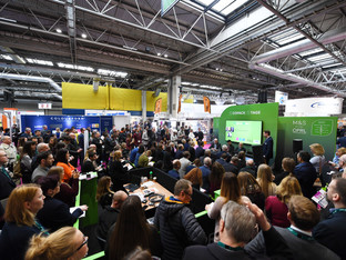 Industry forums set to inspire at UK's largest packaging event